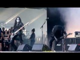 Abbath - Withstand the Fall of Time (Immortal - Heavy Montreal 2015)