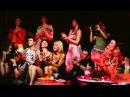 Латиноамериканский карнавал - танго, самба, бачата, реггетон