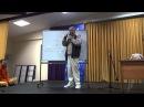 Александр Хакимов - 2013.10.02, Анапа, Фестиваль Благость, Я и моя большая семья, часть 2