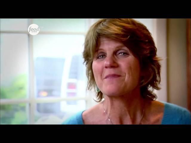 Босоногая графиня: Простая кухня - Уроки выпечки