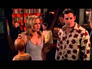 Buffy: Walk Through The Fire - Buffy The Vampire Slayer