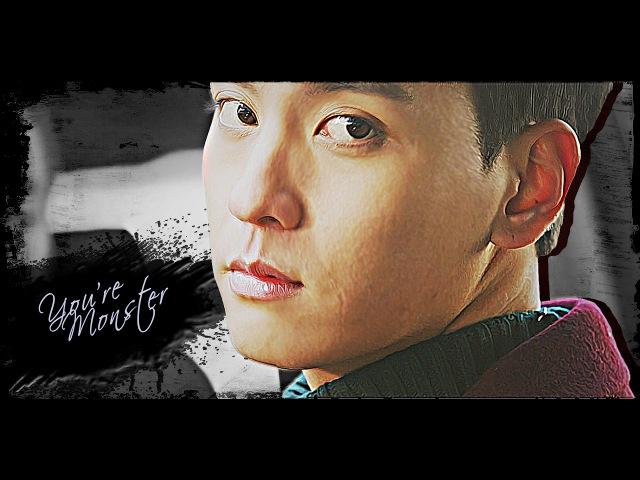 ► Missing Nine (미씽9) | Tae Ho, you're a Monster.. [MV3]