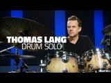 Thomas Lang Drum Solo - Drumeo