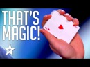 5 Best Magic Card Trick Auditions That Blew The Judges Minds On America's Got Talent