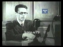 Video Footage Newsreels Левитан Юрий архивная кинохроника подборка