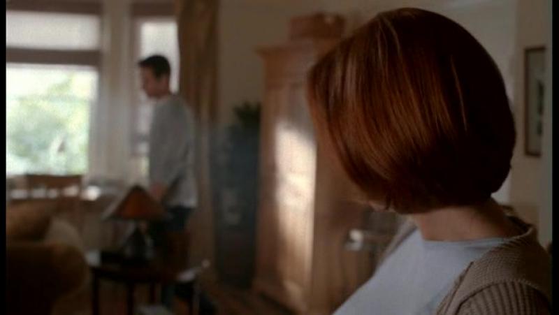 X-Files 8x19 Малдер