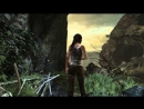 Tomb Raider - русский цикл. 2 серия.