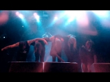 Cain's Offering -Nosturi Helsinki 01.10.16 - поклончики