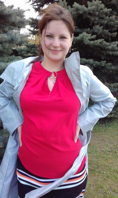 Лолла Швецова