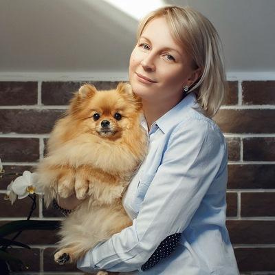 Оксана Бубнова