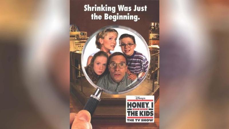 Дорогая, я уменьшил детей (1989) | Honey