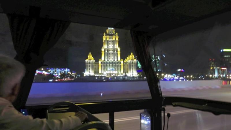 MOSCA notturna 2013 » Freewka.com - Смотреть онлайн в хорощем качестве