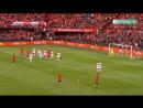 Нидерланды - Люксембург Обзор матча Myfootball.ws