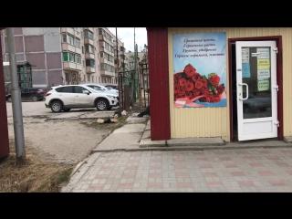 Рынок Афганец (03.06.2017)