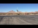 Alan Szabo Jr. ALIGN Trex 800E DFC Las Vegas Fun Fly 2-6-2016