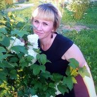 Оксана Куницина