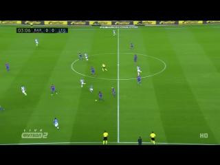 Барселона 1:0 Леганес | Гол Месси