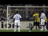 02/04/2008 - Fenerbahçe 2 - 1 Chelsea - Deividin Golü
