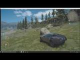 Final Fantasy XV Внедорожные Регалии (В Разработке - Работы-В-Процессе)