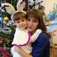 Надя Вишневская