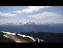 Роза Пик 2 320 метров