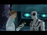 Ultimate Spider-Man vs The Sinister 6 S04E23 [BLACK SHOW]