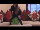kat jones - Sit Pop Punch Balloon