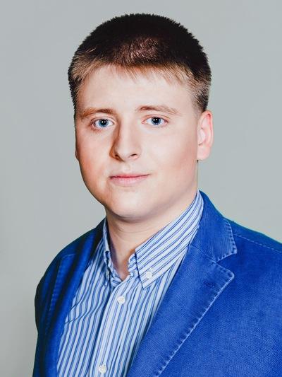 Евгений Валиков