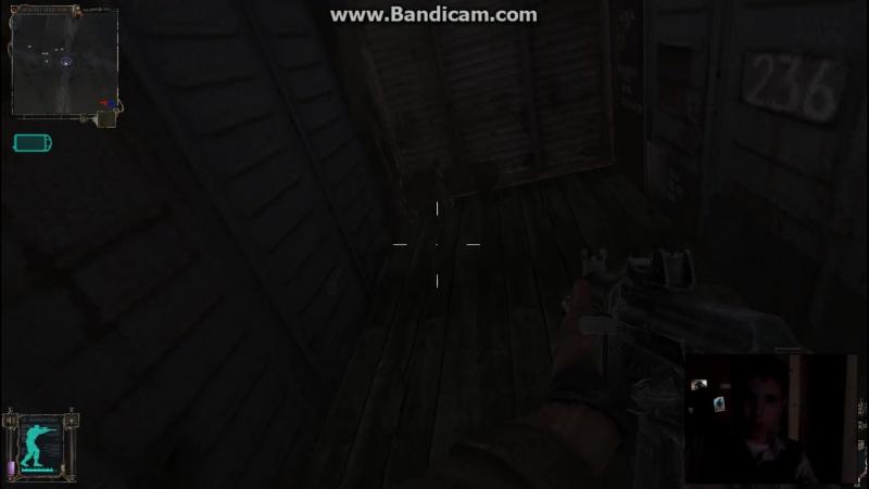 4 прохождение сталкер тень чернобля