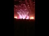 Инга Румынская - Live