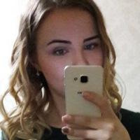 Анкета Вера Михайлова