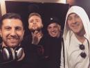 Идея Егора Крида сделать совместную песню с Олегом Майами, T-killah и Амираном Сардаровым.