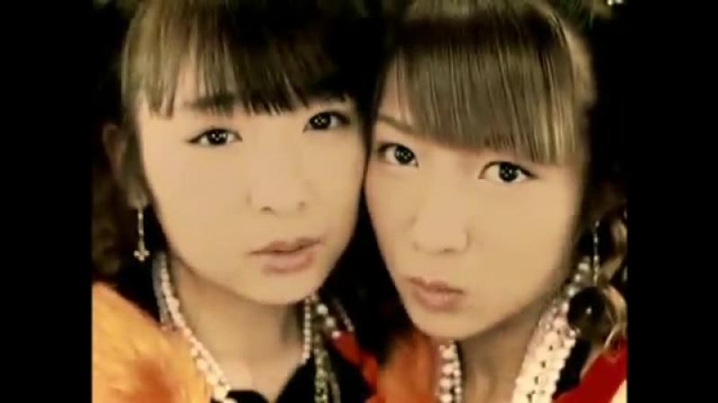 Каникулы любви - W (Tsuji Nozomi и Kago Ai)