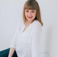 Дарья Погромская