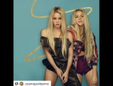 #ShakiraXCosmo ShakHQ #Repost @cosmopolitanmx ・・・ ✨¿Ya tienes nuestra nueva edición con @shakira en portada?✨ ¡No te puedes perd