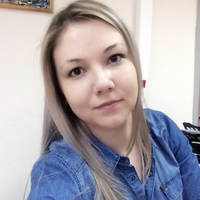 Дарья Устьянцева
