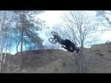 BMX Дима Гордей