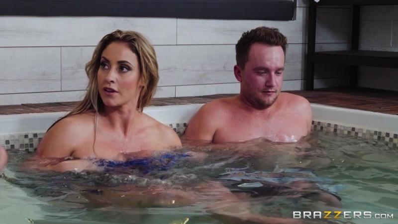 Eva Notty Van Wylde HD 1080, All Sex, MILF, Big Ass, Big Tits, Blonde, Latina, Mom,