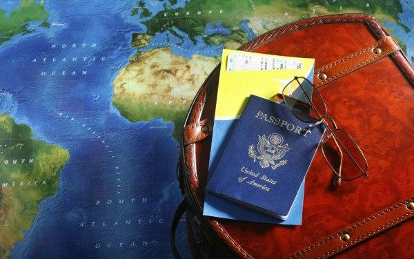 Что нужно брать с собой в путешествие?