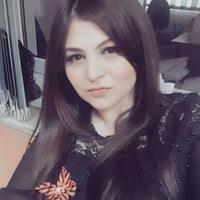 Viktoriya Chubarova