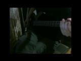 Queen - Under Pressure кухонный бас кавер 3