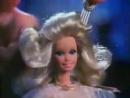 "1980 Golden Dream Barbie doll Commercial. Старая реклама ""Золотая Мечта Барби"""