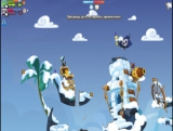 Вормикс Я vs Авиатор (12 уровень)
