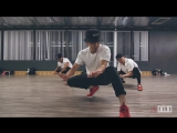 Rihanna - Needed Me _ Choreography by Anthony Lee ft. Vinh Nguyen  Mike Song