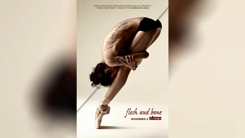 Плоть и кости (2015) | Flesh and Bone