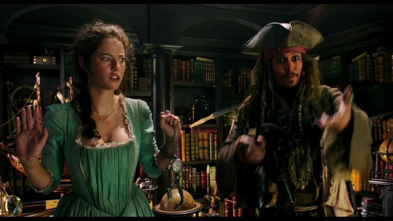 Pirates of the Caribbean 5 Exclusive intro with Brenton Thwaites - Regal Cinemas [HD]
