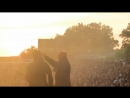 Mono Inc. - Feuertanz Festival 2012 - Burg Abenberg [Official Konzert Video] 2012