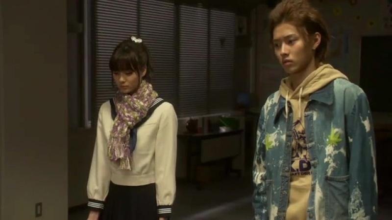 Сегодня начнется наша любовь Kyo, Koi wo Hajimemasu (Озвучка GREEN TEA)