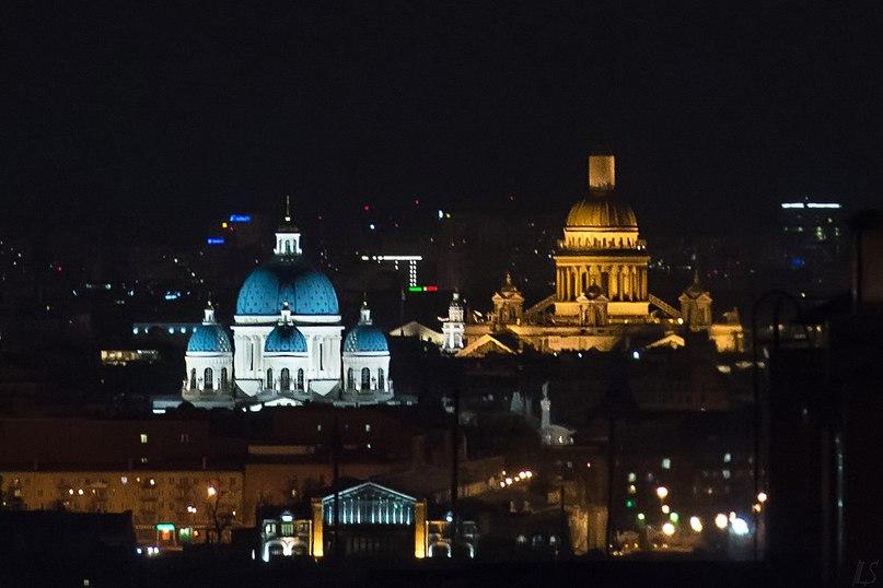 Степа Лабадин | Санкт-Петербург