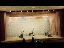 Танец Яблочко. Пермский кадетский корпус. Кадетская Симфония 2017. Уварово